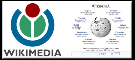 Wikimedia and the Well-Known Wikipedia