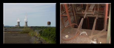Linfield Industrial Park