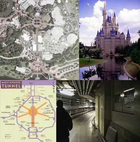 Disney World 1
