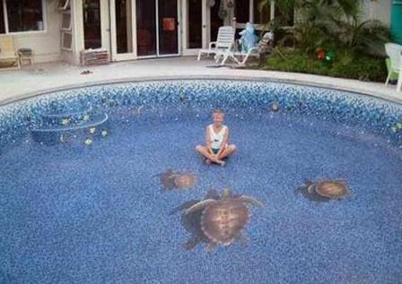 3D Pool Art 2