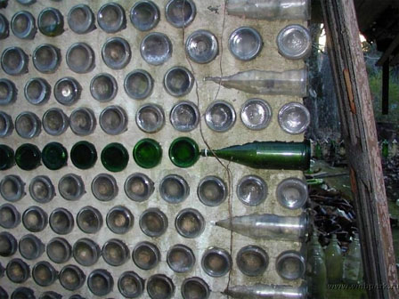 Glass Bottle House 3