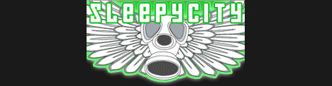SleepyCity