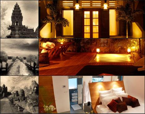 Amazing Single Room Luxury Hotel
