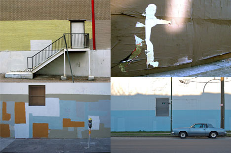 The Secret Art of Graffiti Removal