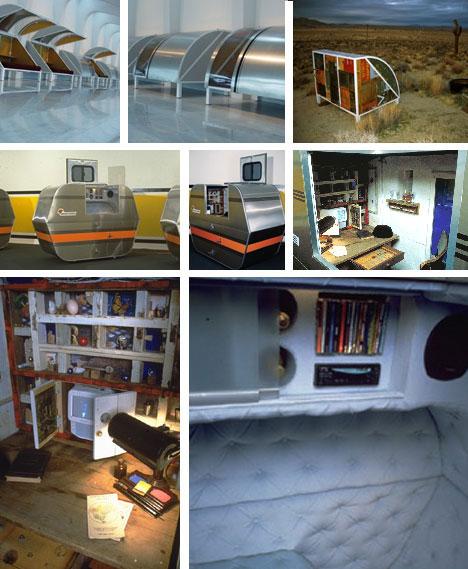Cool Portable Living Room Units