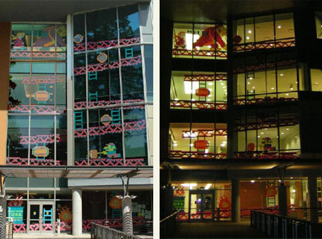 Donkey Kong Post It Note Art 2