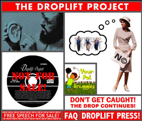 The Droplift Project