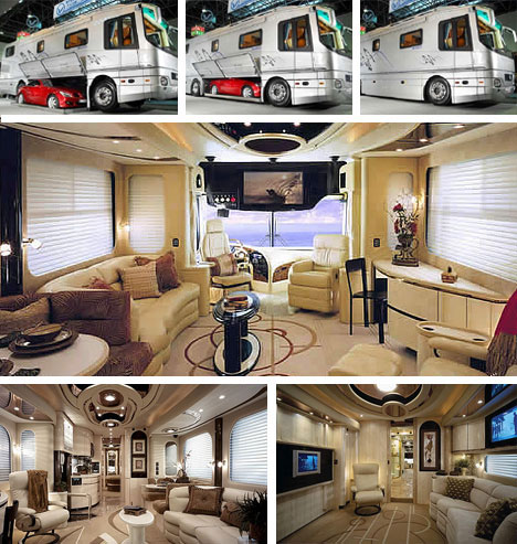 Worlds Coolest Mobile Home