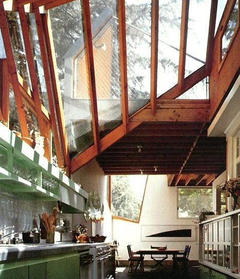 Historic Home Frank Gehry S First Deconstructivist