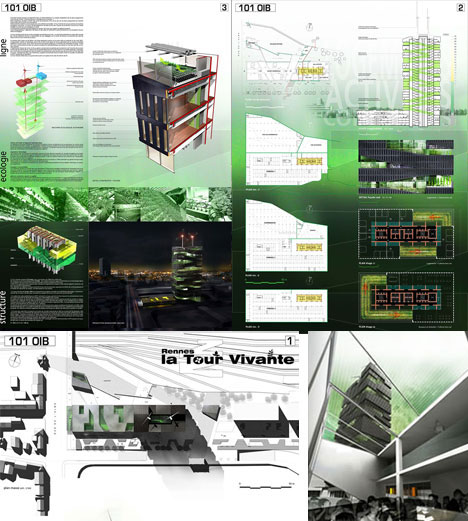 Eco Friendly Futurism: Green Art, Design And Technology