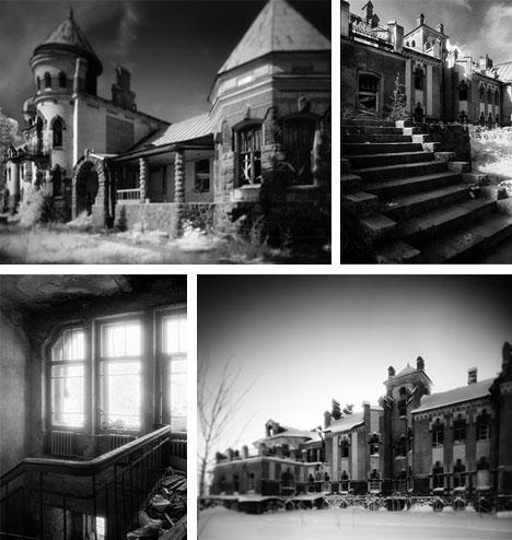 7 (More!) Abandoned Wonders of the Former Soviet Union | Urbanist
