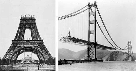 Historic Engineering Construction