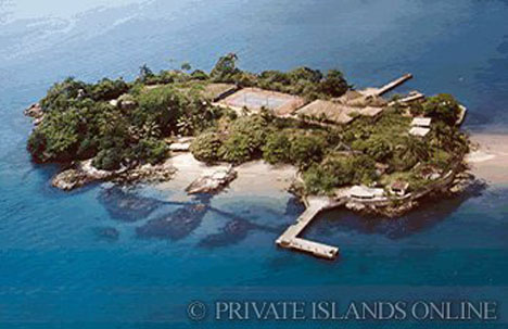 Luxury Lost 10 Private Islands You Cant Afford To Live On