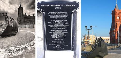 Merchant Seafarer\'s War Memorial