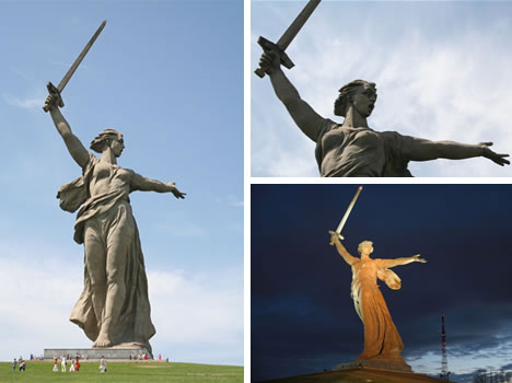 Dark Moments Monuments Dedicated To Death Destruction Urbanist - Incredible monuments ever built