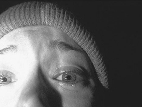 blair witch project heather viral marketing