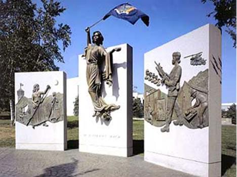 New York State Women Veterans Memorial