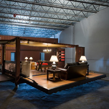 10 Cargo Shipping Container Houses Building Designs Ideas