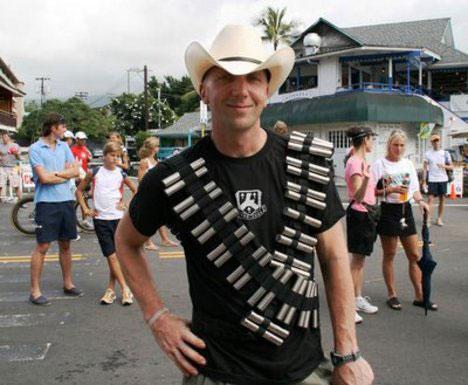 lightspeed guerrilla marketing cowboy