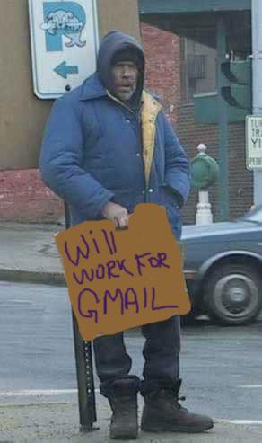 viral marketing gmail