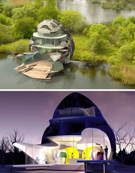 amazing beach houses orchid house