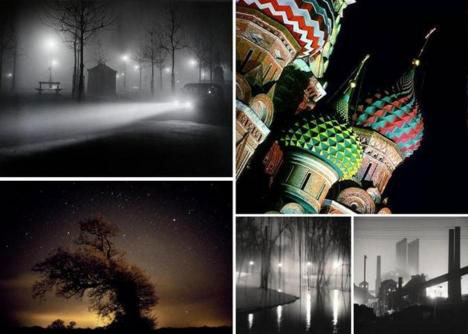 Masters of Sublime Night Photography | WebUrbanist