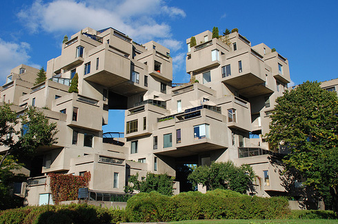 Amazing Houses 6 Crazy Condos Amp Curious Townhouses Urbanist