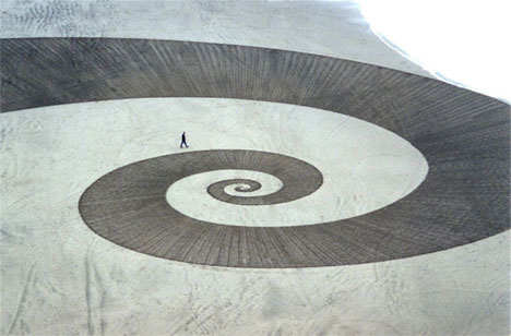 Amazing Sand Art 5