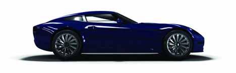 Lightning Car