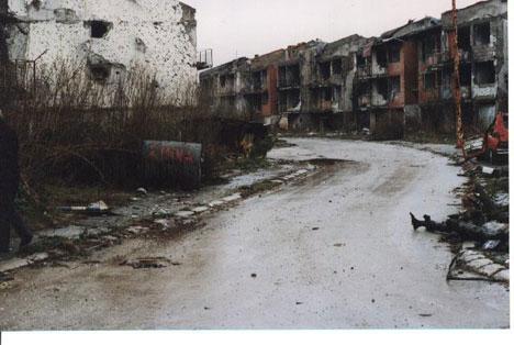 Sarajevo Olympic Village