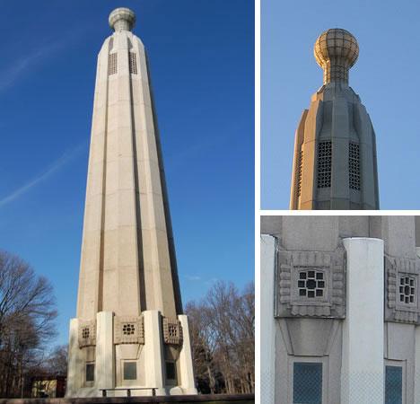thomas edison memorial and museum