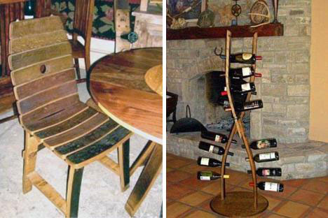 20 Creative amp Unique Recycled Furniture Designs Ideas