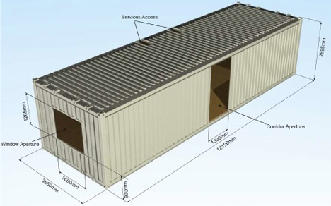 how to buy design or build diy cargo container homes