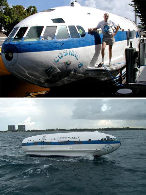 Marine extreme 15 houseboats house boat designs urbanist the solutioingenieria Choice Image
