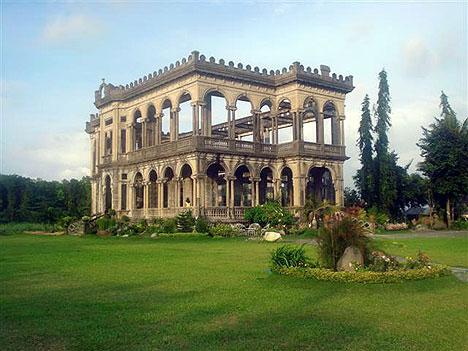 The Mansionat Talisay City