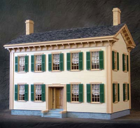 burning down the doll house An approximate number of missouri homes burned by in late january 1863 colonel penick sent a patrol from independence to burn down thirteen houses of southern.