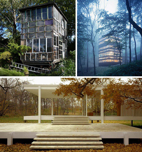70 Amazing Houses From Around The World Global Possibilities