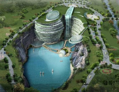 luxurious swimming pools songjiang china quarry