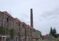 Abandoned Factory Industrial Building Photos