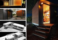 Sustainable Desert Architecture Design