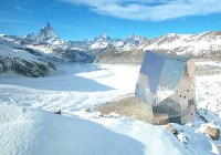 Exotic Alpine Shelter and Eco-Hut