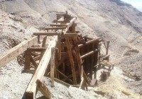 Abandoned Mine Shaft Photos