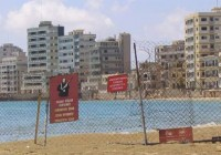 Abandoned Area Varosha