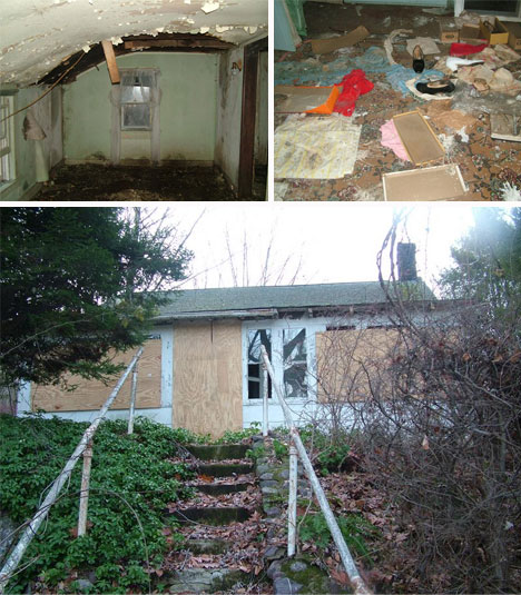 abandoned house new jersey