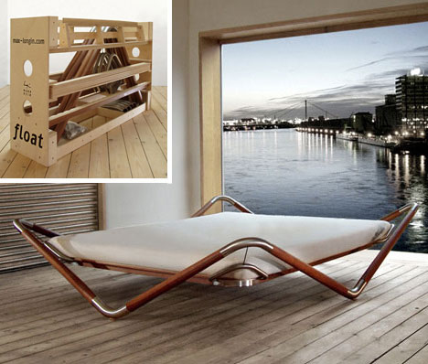 Sleep Well 18 Creative Modern Beds And Bed Designs Urbanist
