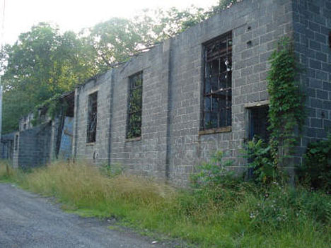 centralia pennsylvania abandoned town