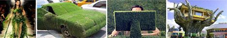 green-art-architecture-design