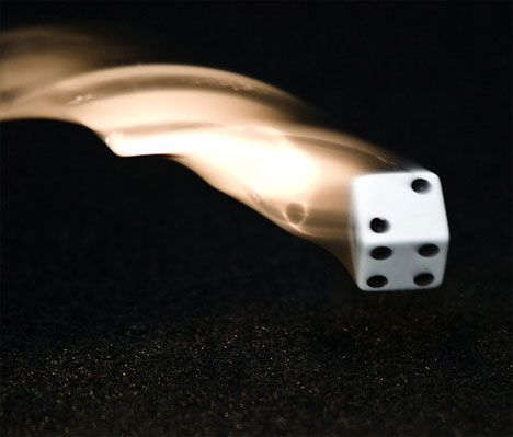 motion blur photograph fire die