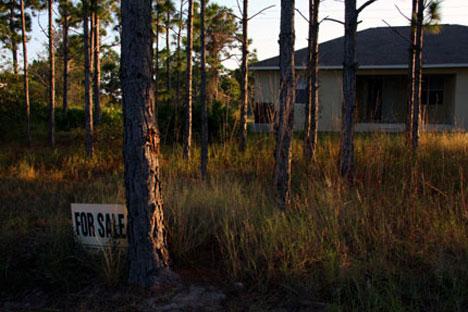 rotonda sands florida abandoned houses