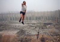 Li Wei Photoraphy Life at the High Place 1